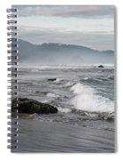 Cannon Beach 6231 Spiral Notebook