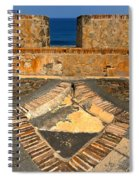 Cannon Portal Spiral Notebook