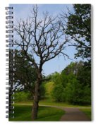 Cannon Valley Trail Spiral Notebook