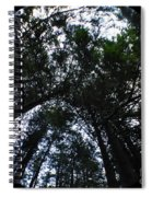 Canopy Spiral Notebook