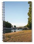 Cantina Tirolese Spiral Notebook