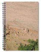 Canyon De Chelly Spiral Notebook