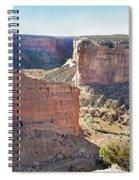 Canyon Passage Spiral Notebook