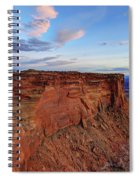 Canyonlands Delight Spiral Notebook