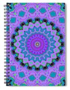Cape Cod Cottage Rug Spiral Notebook