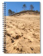 Cape Kiwanda Spiral Notebook