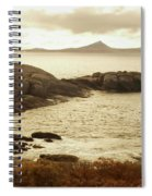 Esperance Bay S Spiral Notebook