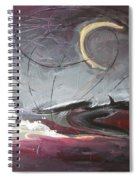 Cape St. Mary Spiral Notebook