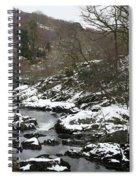 Capel Curig Spiral Notebook