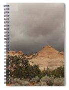 Capitol Reef 9471 Spiral Notebook