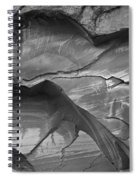 Capitol Reef 9581 Spiral Notebook
