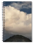 Capitol Reef 9639 Spiral Notebook