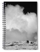 Capitol Reef Np 9449 Spiral Notebook