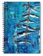 Caplin Spiral Notebook