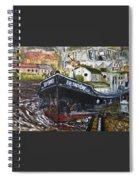 capo Jirka Spiral Notebook