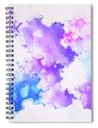 Capriccio  Spiral Notebook