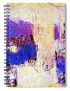 Captiva Spiral Notebook