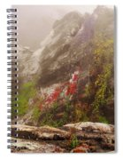 Captivating Palasades Spiral Notebook