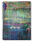 Care Spiral Notebook