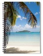 Caribbean Afternoon Spiral Notebook