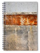 Carlton1 Spiral Notebook