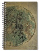 Carlton17 Spiral Notebook