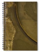 Carlton4 Spiral Notebook