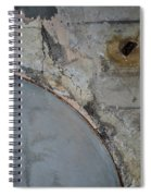 Carlton5 Spiral Notebook