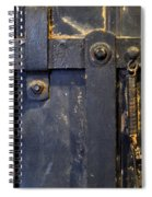 Carlton8 Spiral Notebook