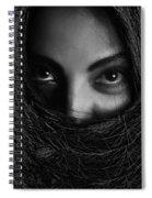 Carmen Spiral Notebook