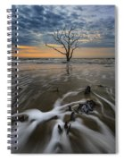Carolina Lowcountry Spiral Notebook