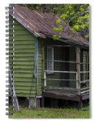 Carolina Treasure Spiral Notebook