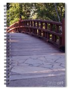 Carry On Spiral Notebook