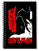 Cartoon Movies Spiral Notebook