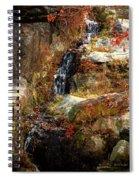 Cascade Glorious Spiral Notebook