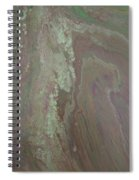 Cascade Spiral Notebook