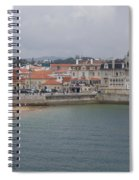 Cascais, Portugal Spiral Notebook