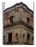 Casco Viejo Panama 19 Spiral Notebook