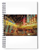 Casino2 Spiral Notebook