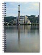 Cassville Power Spiral Notebook