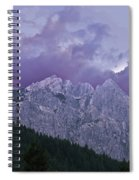 Castle Craggs Spiral Notebook