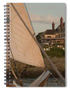 Castle Hill Spiral Notebook
