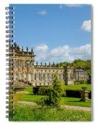 Castle Howard Spiral Notebook