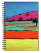 Castlemorton V  Spiral Notebook