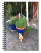 Cat No.1 Spiral Notebook