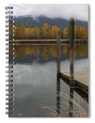 Cataldo Reflections Spiral Notebook