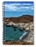 Catalina Island Spiral Notebook