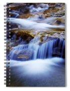Cataract Falls Spiral Notebook