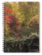Cataract Gorge, Launceston, Tasmania Spiral Notebook