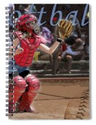Catch It Spiral Notebook